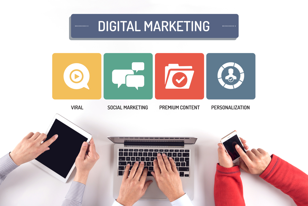 Digital Marketing Strategy Baccana Monaco
