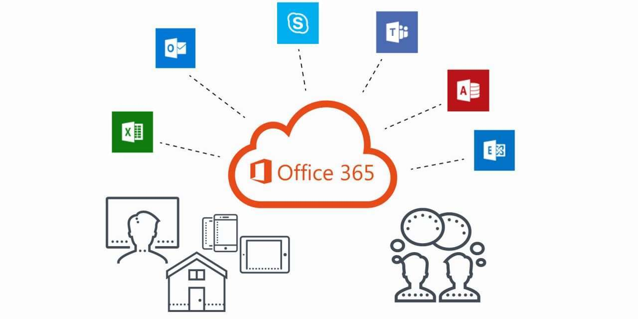 Microsoft Office_365_Cloud Baccana Monaco